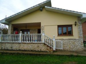 Alquiler Vivienda Casa-Chalet gijón - parroquias rurales