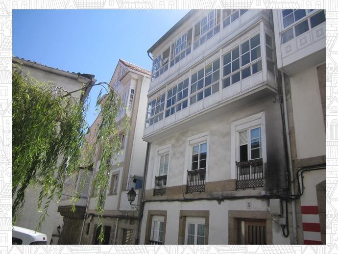 Piso en a coru a capital en ciudad vieja en calle sinagoga 3 139434965 fotocasa - Alquiler pisos coruna ciudad ...