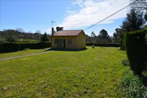 Casa-Chalet en Venta en Cp-3201,4 / Curtis