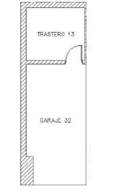 Garaje en venta en Sotogrande