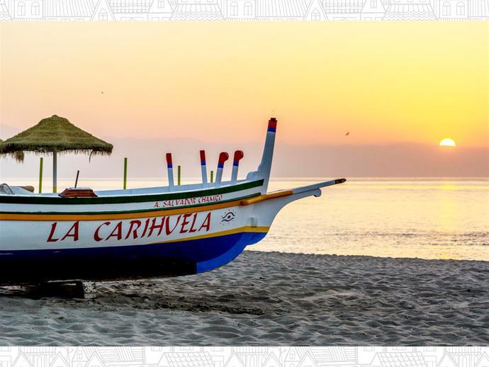 Foto 1 de Estudio en Torremolinos - La Carihuela / La Carihuela, Torremolinos