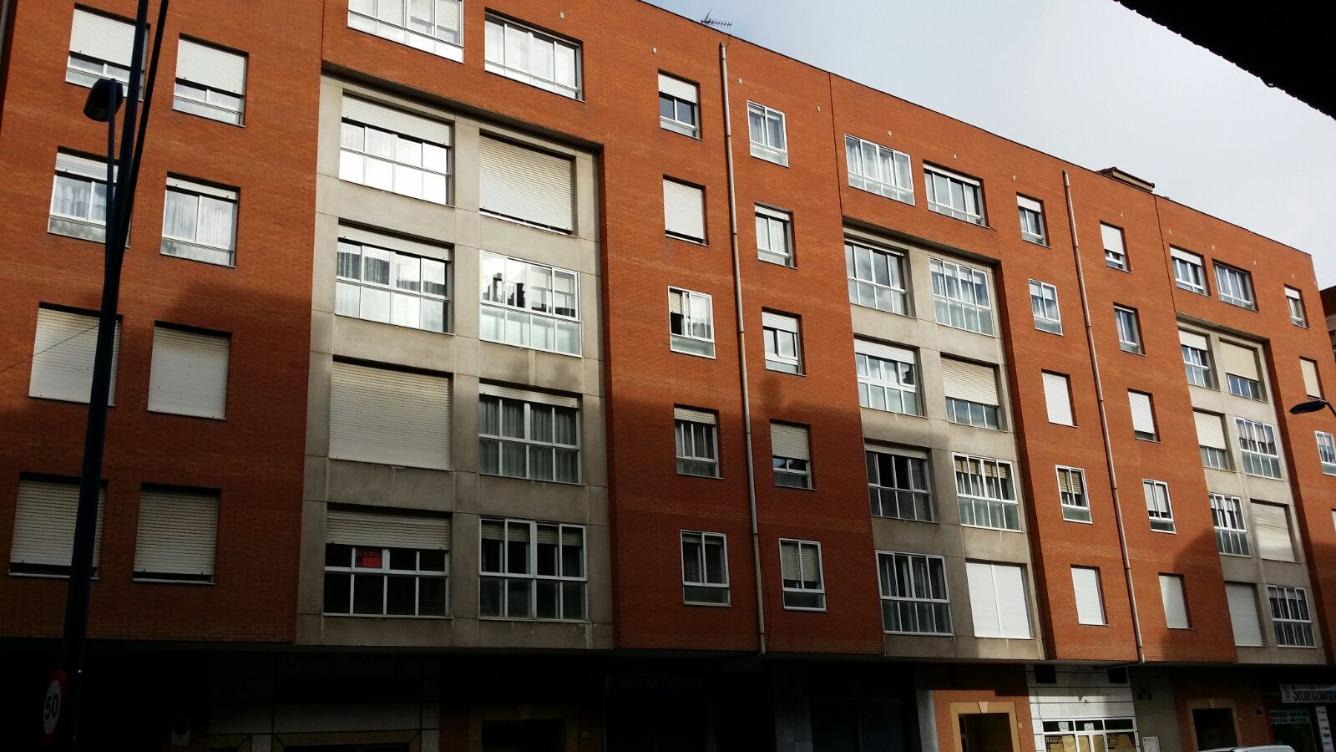 Pisos en alquiler apartamento alquiler crucero pinilla de - Alquiler pisos baratos leon ...