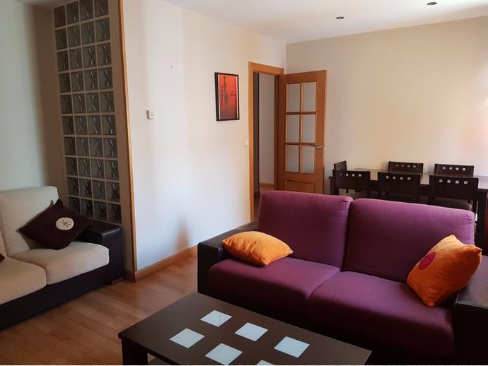 Foto 1 de Apartamento en León Capital - Crucero - Pinilla / Crucero - Pinilla, León Capital