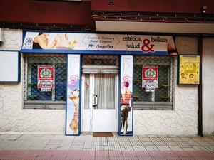 Locales en traspaso en León Provincia