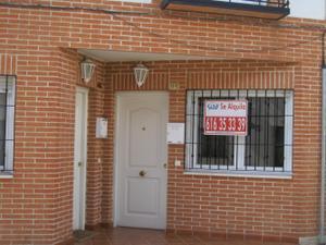 Piso en Alquiler en Camarma  Zona Pueblo / Camarma de Esteruelas