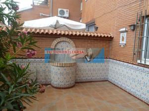Casa adosada en Venta en Rio Tajo / Fuensalida