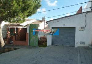 Chalet en Venta en Cucharadillas / Bargas