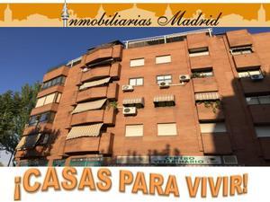 Piso en Alquiler en Torrejon de Ardoz ,veredillas-juncal-zarzuela / Veredillas - Juncal - Zarzuela