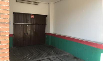 Plazas de garaje de alquiler en Torrejón de Ardoz