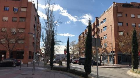 Foto 5 de Local de alquiler en Juncal, Madrid