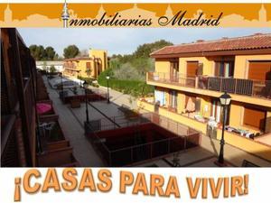 Apartamento en Alquiler en Villalbilla Pueblo / Villalbilla