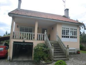 Venta Vivienda Casa-Chalet lugar de soñeiro