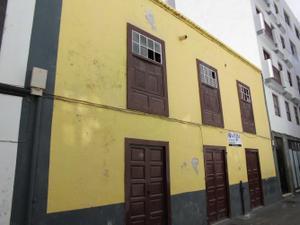 Casa-Chalet en Alquiler en Alvarez Abreu / Santa Cruz de la Palma