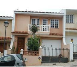 Casa adosada en Venta en Tenerife - Tacoronte / Tacoronte
