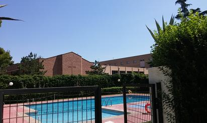 Pisos en venta con piscina en Casablanca, Zaragoza Capital