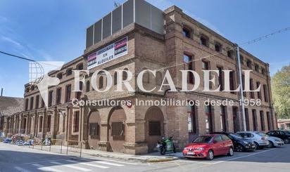 Oficinas de alquiler en Santa Coloma de Cervelló