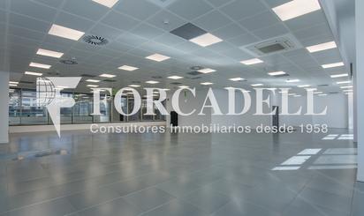 Inmuebles de Forcadell Oficines de alquiler en España