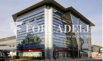 Oficinas de alquiler en Badalona