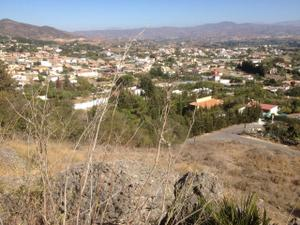 Venta Terreno Terreno Urbanizable huertas del romeral