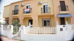 Alquiler Vivienda Casa adosada riviera, 28