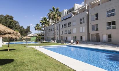 Apartamentos de alquiler con opción a compra en Costa del Sol Occidental - Zona de Marbella