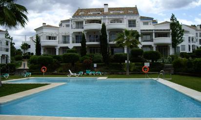 Viviendas y casas en venta en Atalaya Golf & Country Club, Málaga