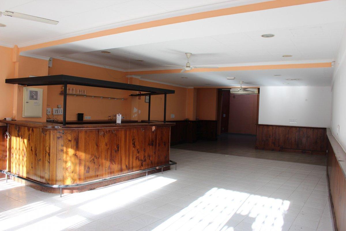 Geschäftsraum  Binissalem ,binissalem. Local comercial en binissalem