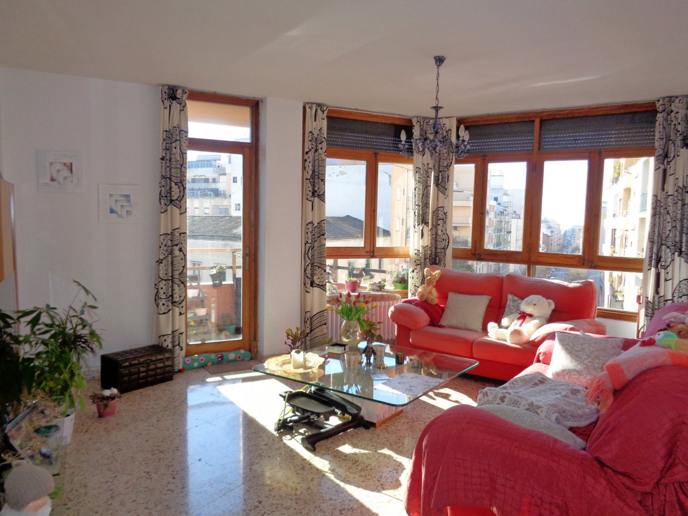 Appartement  Palma de mallorca ,son espanyolet. Ático con terraza en son espanyolet