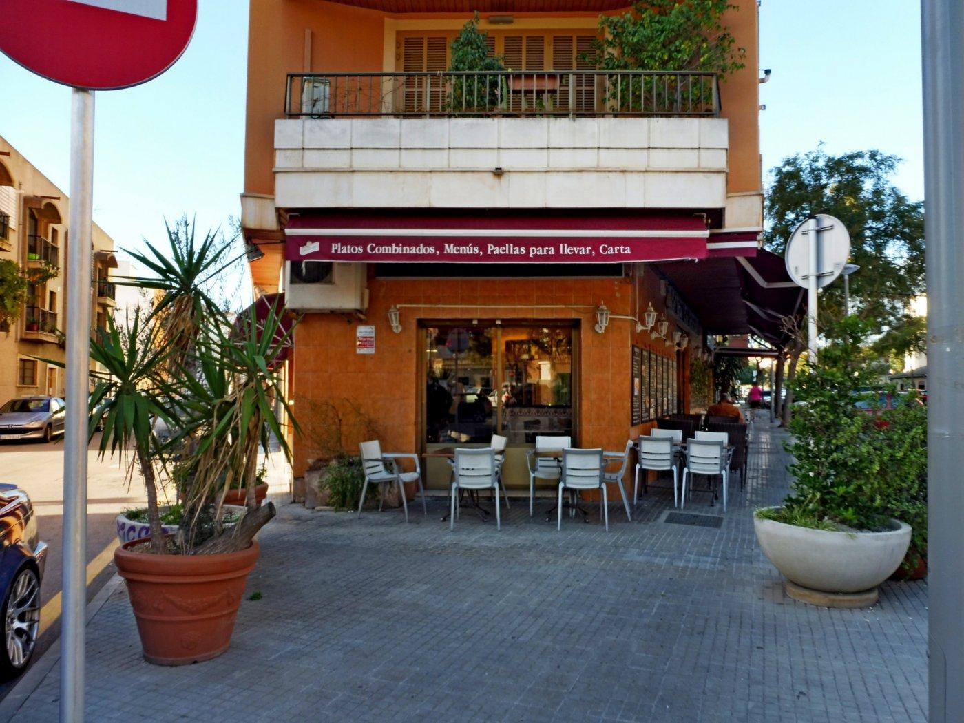 Traspaso Local Comercial  Palma de mallorca ,son forteza. Se traspasa restaurante en son forteza con 30 años en funcionami