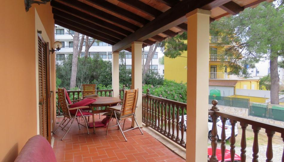 Foto 1 von Haus oder Chalet zum verkauf in Magaluf - Palmanova - Badia de Palma, Illes Balears