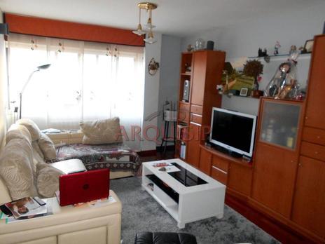 Pisos en venta con calefacción en A Coruña Provincia