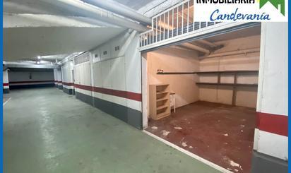 Plazas de garaje de alquiler en Zuera
