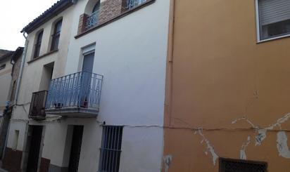 Wohnimmobilien zum verkauf möbliert in El Palau d'Anglesola