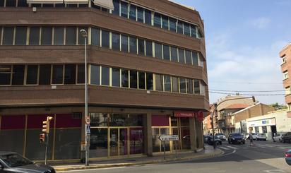 Oficinas de alquiler en Estación de Mollerussa, Lleida