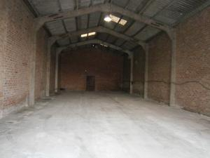 Nave Industrial en Alquiler en Pla D´urgell / Castellnou de Seana