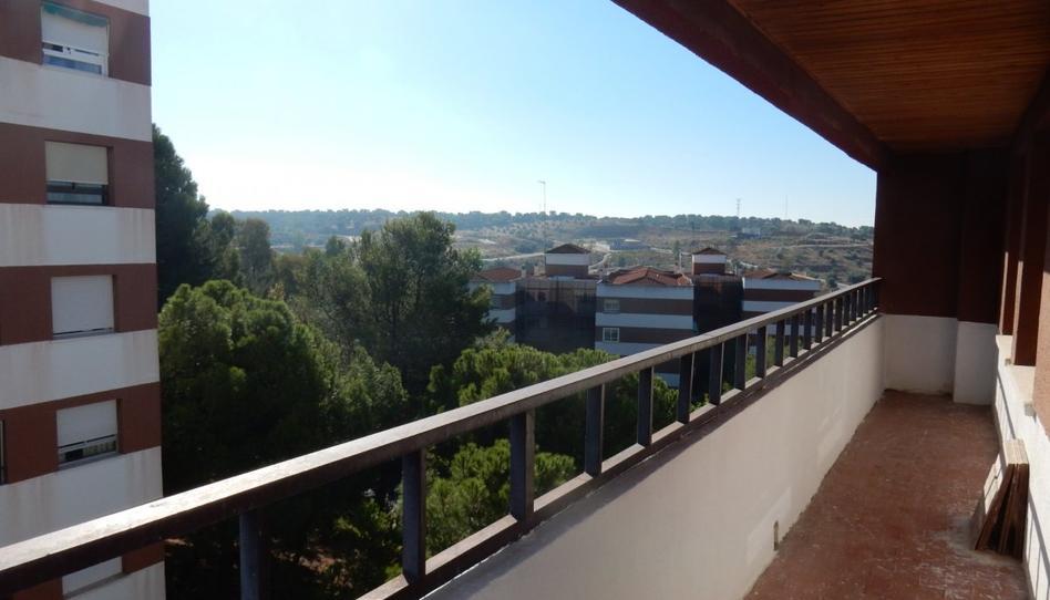 Foto 1 de Piso en venta en Olías del Rey, Toledo