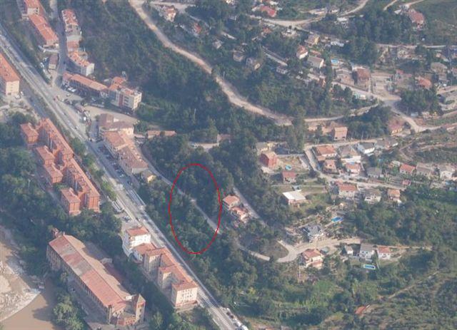 Solar urbà  Avet. Terreno parcela en venta en Monistrol de Montserrat