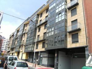 Piso en Alquiler en Centro-el Pilar / Bagatza - San Vicente