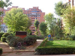 Pisos de alquiler con calefacción en Madrid Provincia