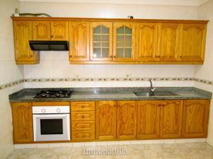 Flat in Rent in Maria Jimenez, 53 / Anaga