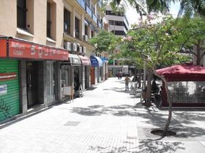 Alquiler Local comercial  central cajacanarias, 2