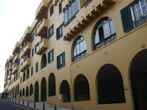 Alquiler Vivienda Piso lora y tamayo edificio 3 coronas
