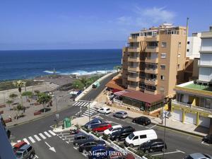 Apartamento en Venta en Bajamar - Tenerife - San Cristóbal de la Laguna / San Cristóbal de la Laguna