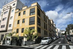 Piso en Alquiler en Manuel Verdugo / Centro - Ifara