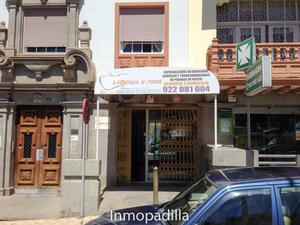 Local comercial en Alquiler en Veinticinco de Julio, 37 / Centro - Ifara