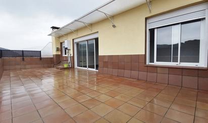 Áticos de alquiler en Vallès Oriental