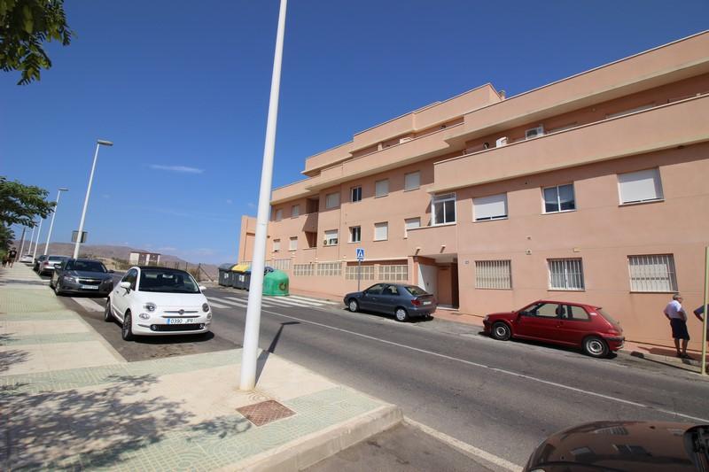 Piso en Huércal de Almería, Zona de - Viator