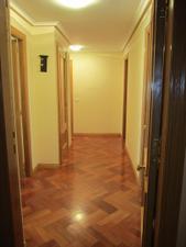 Alquiler Vivienda Apartamento parquesol