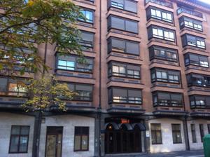 Apartamento en Alquiler en Centro- Angustias / Centro