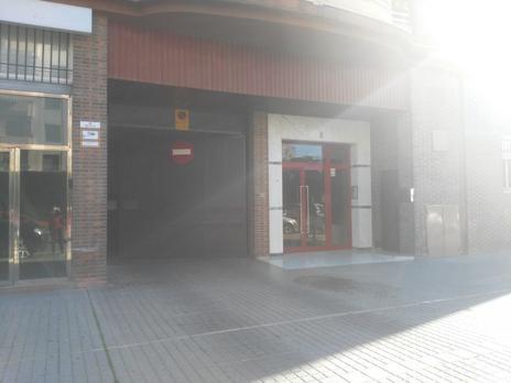Plazas de garaje en venta en Córdoba Capital